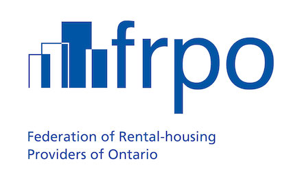 Federation of Rental Housing Providers of Ontario Logo