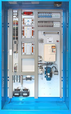 Elevator Controllers | Delta Elevator Co Ltd, Ontario, Canada