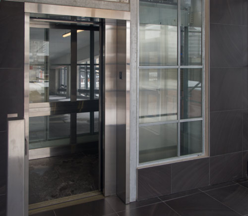 Hydraulic Passenger Elevators Delta Elevator Co Ltd