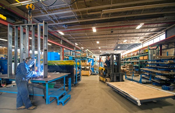 Company Information | Delta Elevator Co Ltd, Ontario, Canada