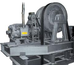 Ontario Quality Motors >> Traction Passenger Elevators   Delta Elevator Co Ltd, Ontario, Canada