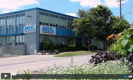 Home | Delta Elevator Co Ltd, Ontario, Canada