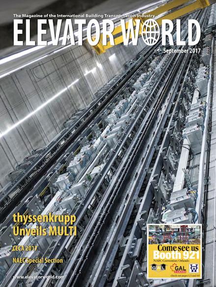 Delta Elevator's History | Delta Elevator Co Ltd, Ontario